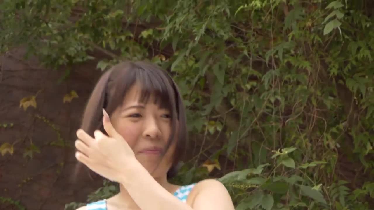 純系ショートカット/松下まりか 1