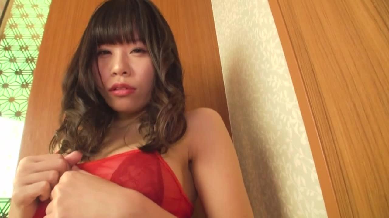 濡尻~PYON STYLE~/福永ありさ 1