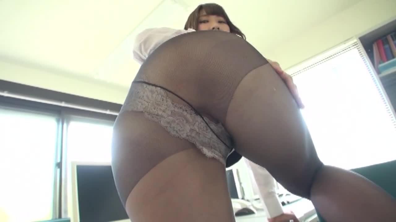 ヌレヌレ尻/藍田愛 4