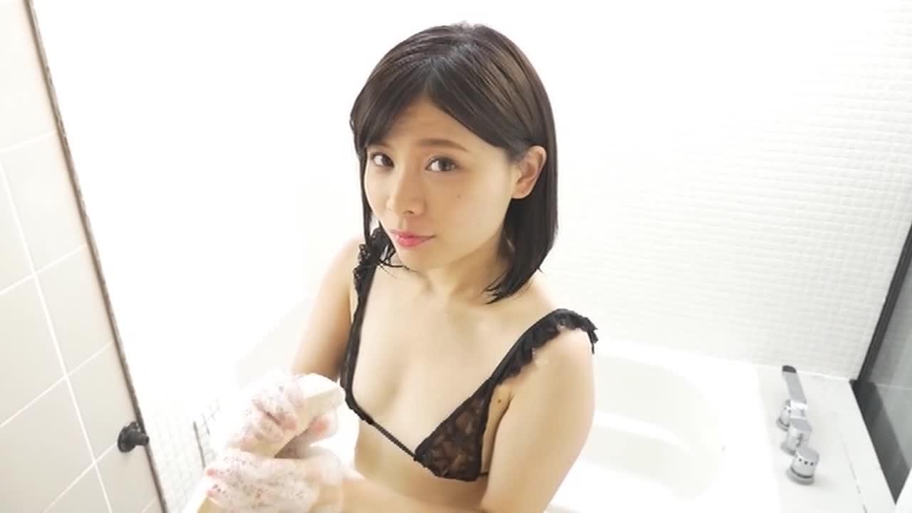 世界で最もエロいお尻/山口里菜子 10