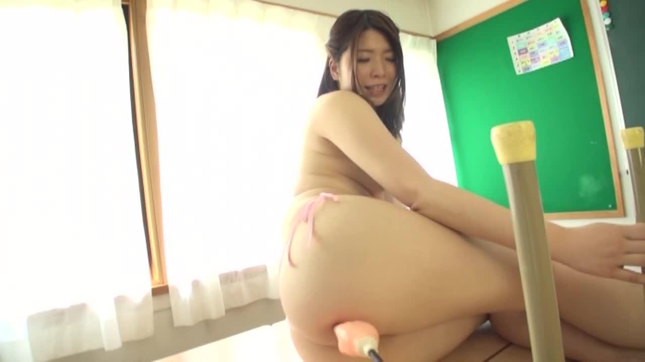 迫力Fボディ/柚奈 8