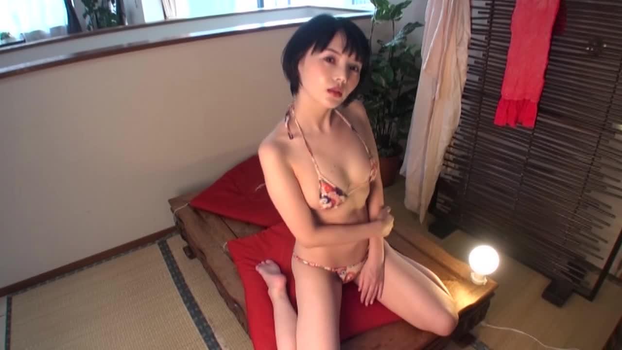 遊女/羽依澄玲 15