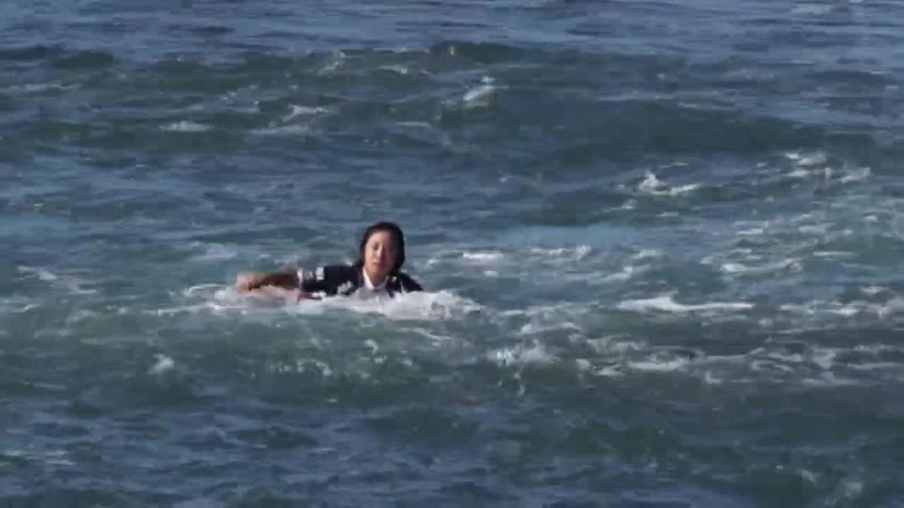 MERMAID SURF TRIP in Bali / 水野亜彩子 高橋みなと 田岡なつみ 3