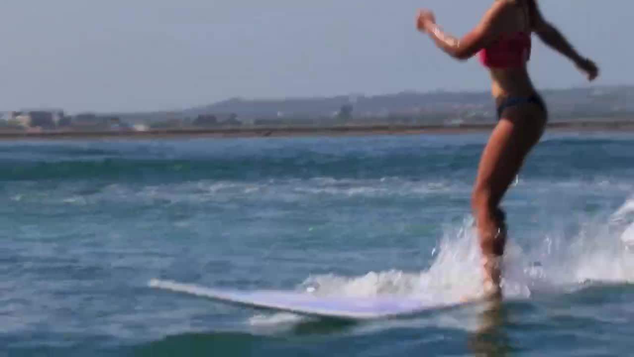 MERMAID SURF TRIP in Bali / 水野亜彩子 高橋みなと 田岡なつみ 9