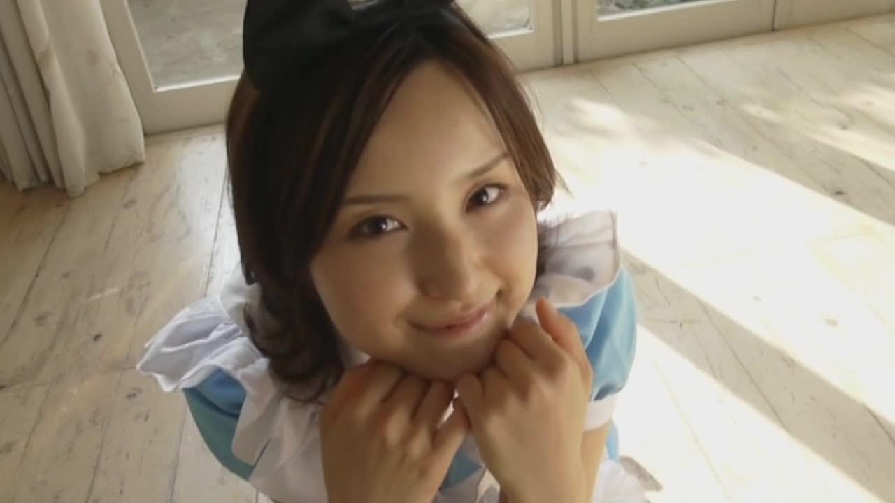 FairyLily やっと逢えたね!! 水咲七海 8