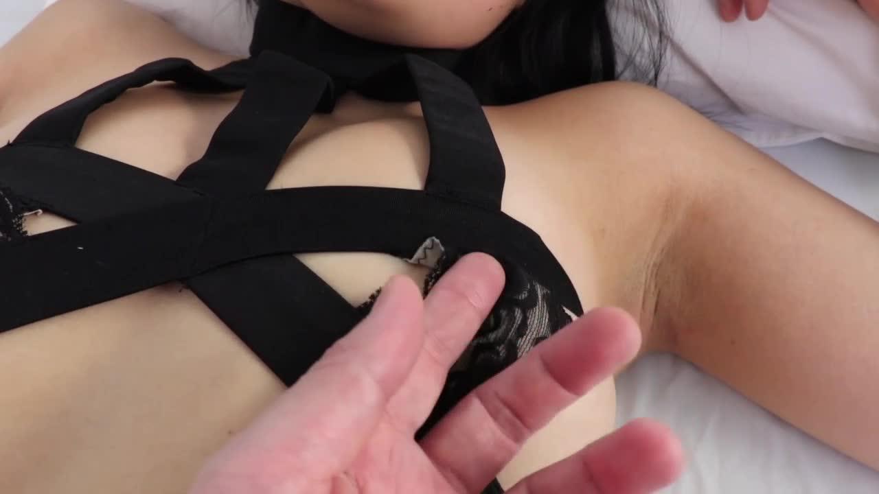 須藤聖月 黒髪乙女 ~軟体! 美巨乳少女~ 14