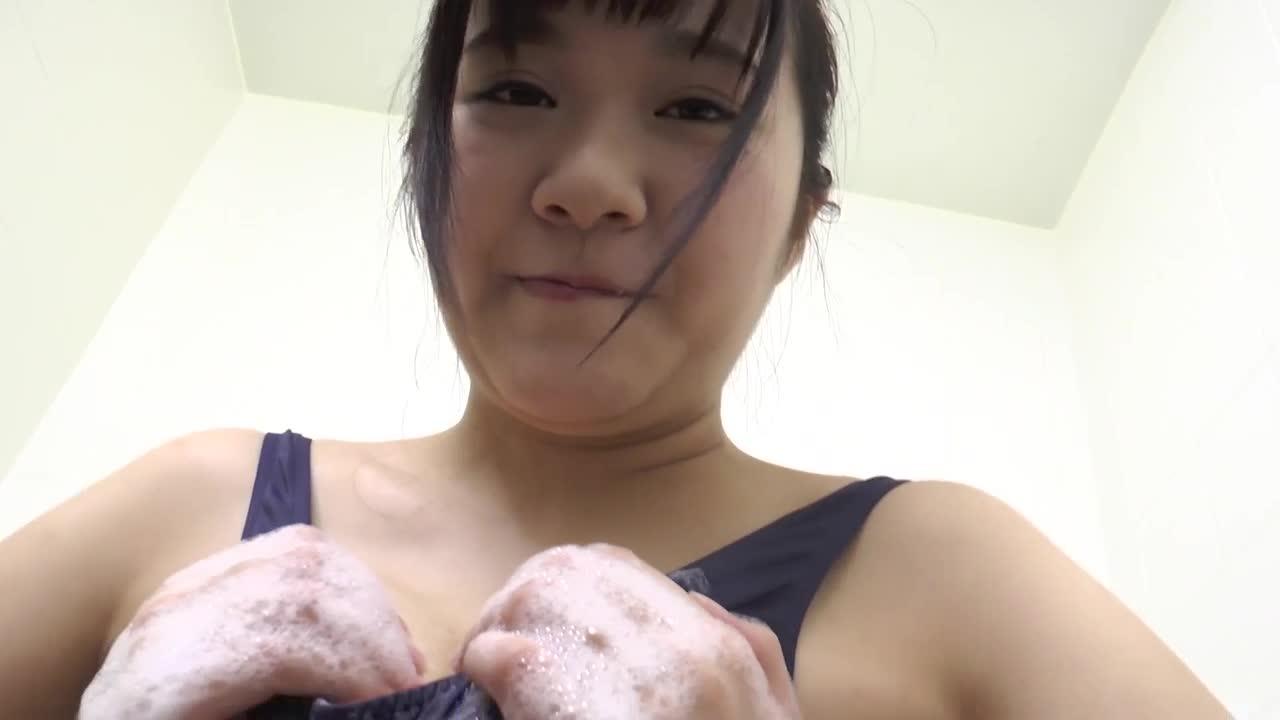 結城日向多 黒髪乙女 ~Hカップ! 超爆乳少女~ 11