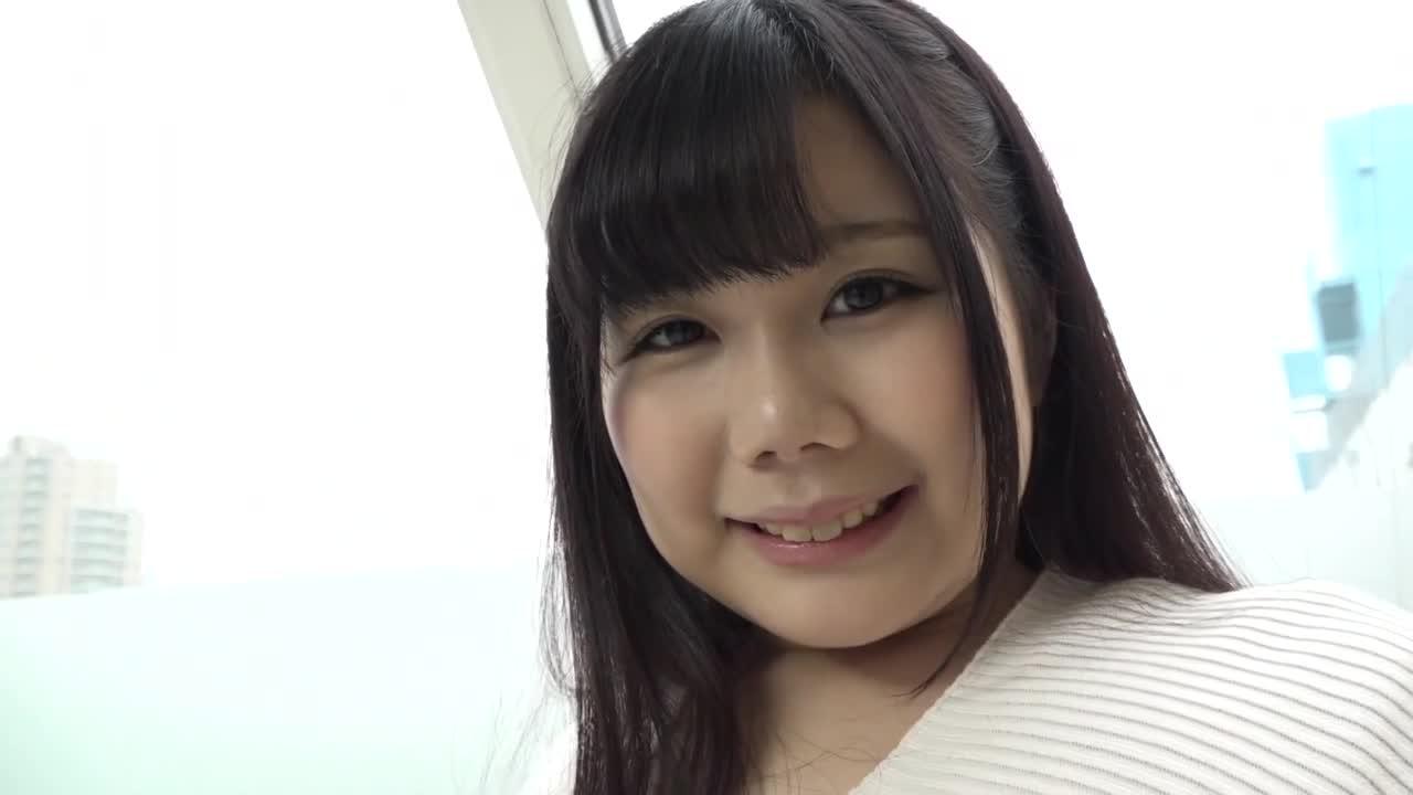 大澤ゆうり 黒髪乙女 ~巨乳美少女! まだまだ発育中のFカップ~ 2