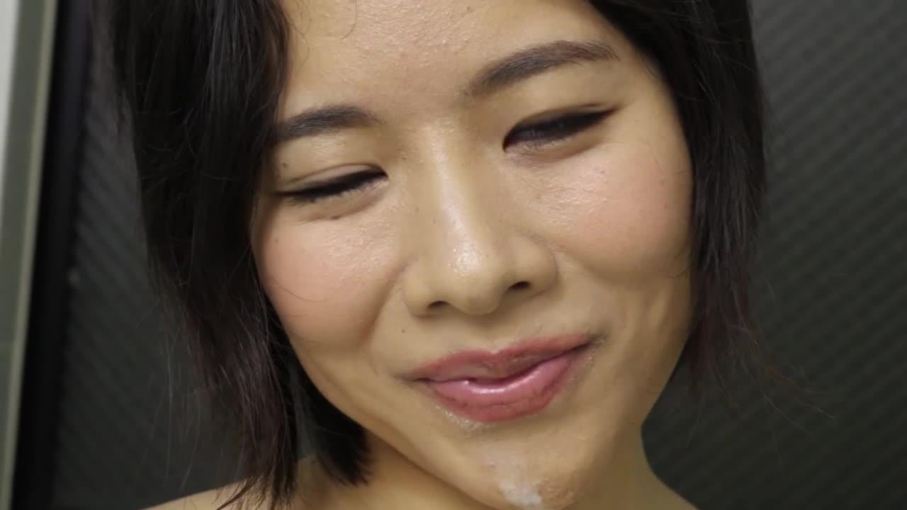 武田ちなみ 黒髪乙女 ~アナル全開! ショートカット尻穴美少女~ 12